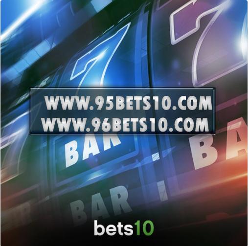 95Bets10.com - 96bets10.com Giriş Adresleri
