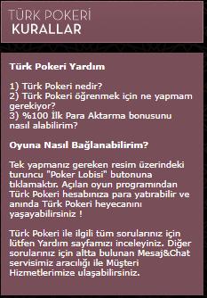 Bets10'da Türk Pokeri