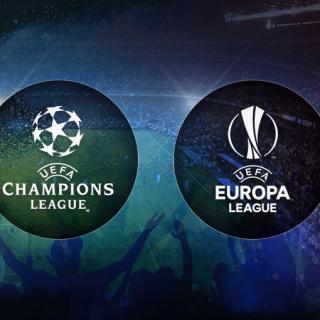 Uefa Avrupa Ligi'ne 150 TL Bedava Bahis