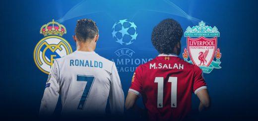 Her Gole Bonus Real Madrid-Liverpool Maçında